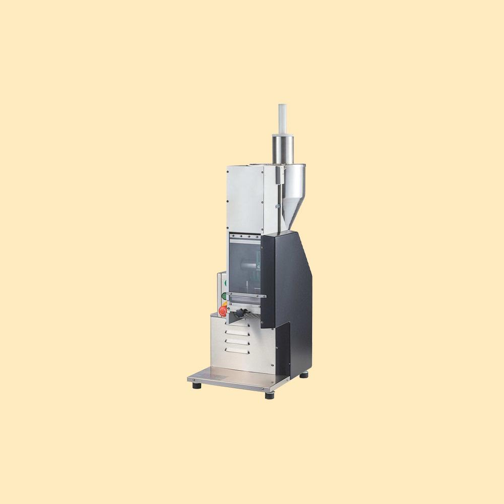 GN 1 tabletop gnocchi machine