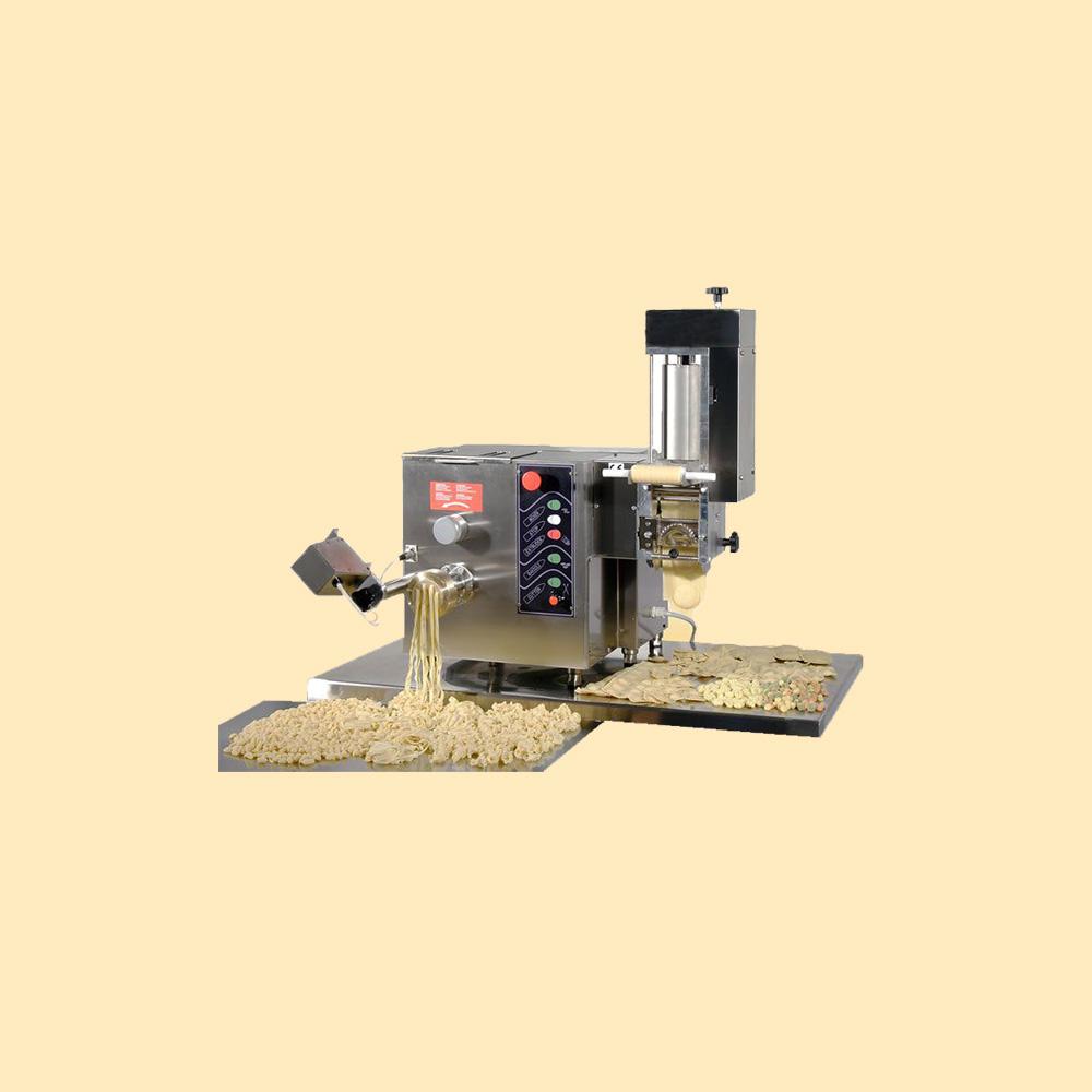 Magnifica 25 combined pasta machine for restaurants